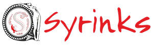 Logo Syrinks Art&Music